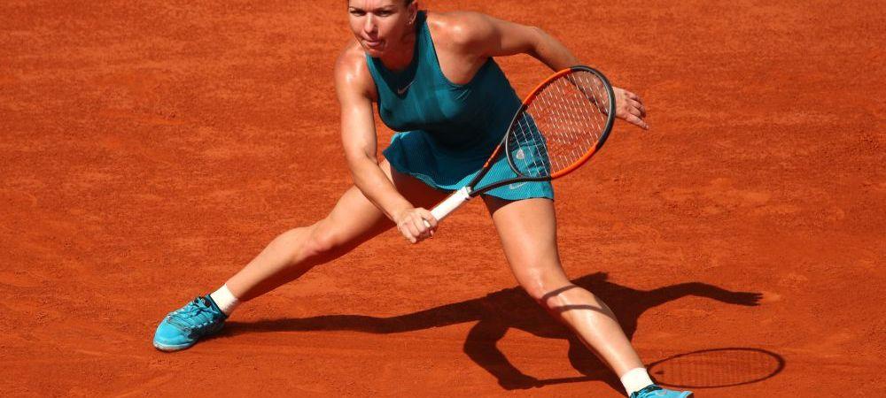 Numarul 1 WTA tenis