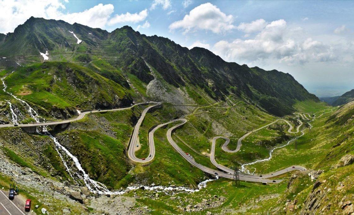 Romania Transfagarasan